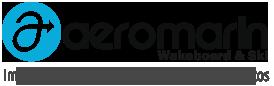 Aeromarín Logo